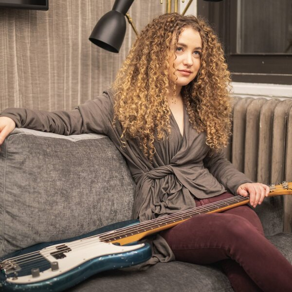 Top 5 Female Bass Players